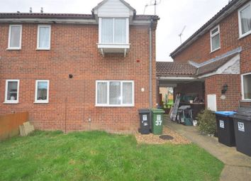 Thumbnail 1 bed property to rent in The Lawns, Hemel Hempstead
