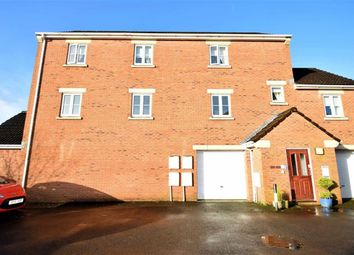 Thumbnail 1 bed flat for sale in Fleming Walk, Church Village, Pontypridd