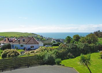 Thumbnail 4 bed detached house for sale in Golf Course Road, Portpatrick