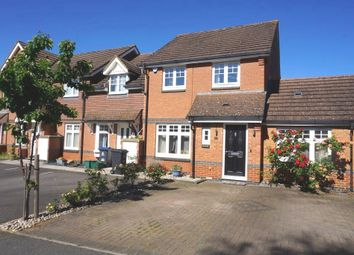 Thumbnail End terrace house for sale in Nigel Fisher Way, Chessington