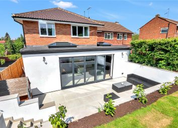 Thumbnail 5 bed property for sale in Kindersley Way, Abbots Langley