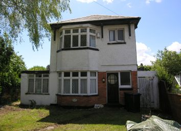 4 bed property to rent in Wycliffe Road, Winton, Bournemouth BH9