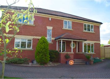 Thumbnail 4 bed detached house for sale in High Street, Doncaster