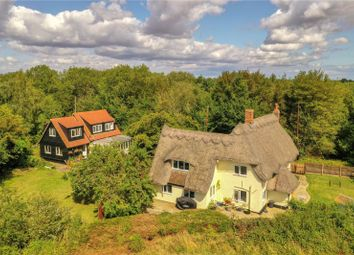 5 bed detached house for sale in Old Beerhouse, Pleshey, Essex CM3