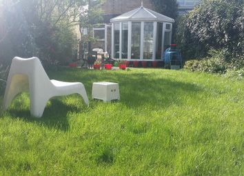 Thumbnail 1 bed flat to rent in Islip Manor Road, Northolt