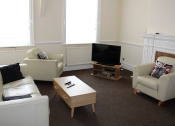 Thumbnail 1 bedroom maisonette to rent in North Ravensworth Street, Sunderland