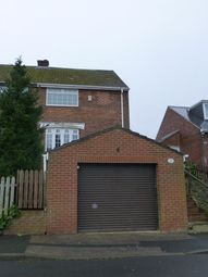 Thumbnail 3 bed semi-detached house to rent in West Road, Consett