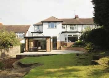 Thumbnail 5 bed semi-detached house to rent in Hillcrest Road, Orpington