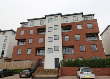 Thumbnail 2 bed flat for sale in Westminster Mansions, Sullivan Road, Camberley, Surrey