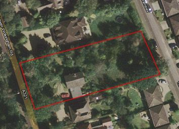 Thumbnail Property for sale in Lower Wokingham Road, Crowthorne