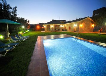 Thumbnail 4 bed villa for sale in Maresme Coast, Sant Andreu De Llavaneres, Barcelona, Catalonia, Spain
