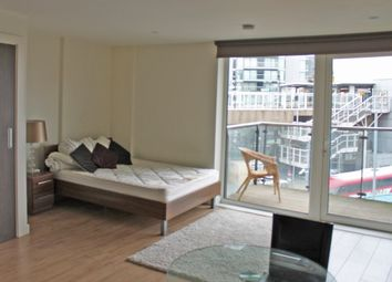 1 bed property to rent in Hudson Building, Deals Gateway, Greenwich SE10