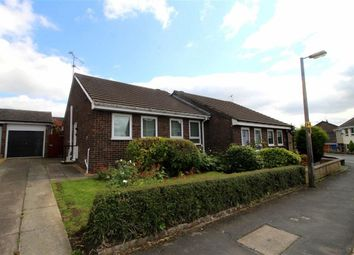 Thumbnail 2 bedroom semi-detached bungalow for sale in Willows Park Lane, Longridge, Preston