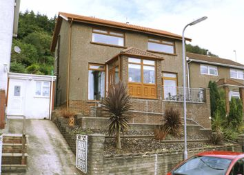 Thumbnail 3 bedroom detached house for sale in Broomhill, Pen Y Cae, Port Talbot, West Glamorgan