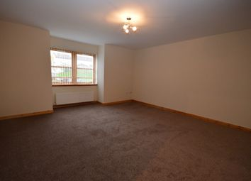 Thumbnail 2 bed flat to rent in Admirals Court, Westhill, Inverness, Highland