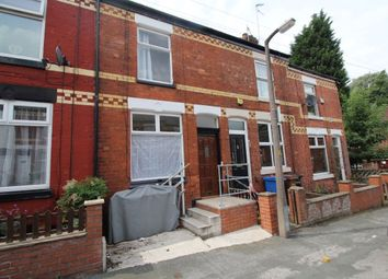 Thumbnail 2 bedroom terraced house for sale in Glebe Street, Offerton, Stockport