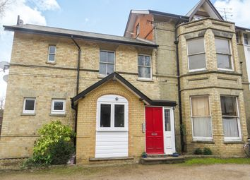 Thumbnail 1 bed flat for sale in Wokingham Road, Earley, Reading