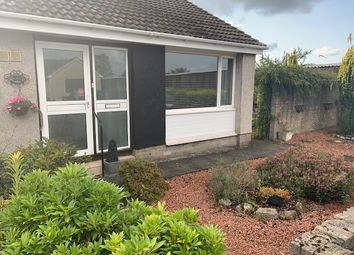 Thumbnail 1 bed semi-detached bungalow to rent in Gilchrist Crescent, Whitburn, Bathgate