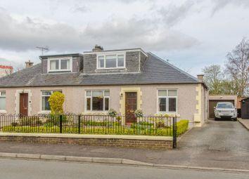 Thumbnail 4 bedroom bungalow for sale in 15 Moredun Park Drive, Gilmerton, Edinburgh