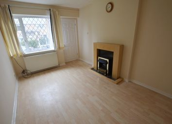 Thumbnail 1 bedroom flat to rent in Kestrel Drive, Eckington, Sheffield