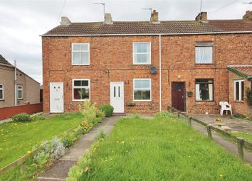 Thumbnail 2 bedroom property for sale in Chapel Row, Eastrington, Goole