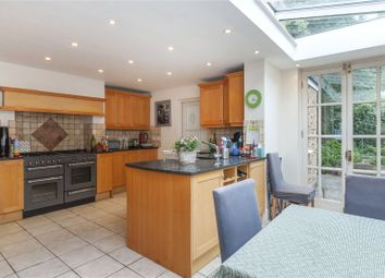 Thumbnail 3 bed terraced house to rent in Ravenscourt Gardens, Hammersmith, London