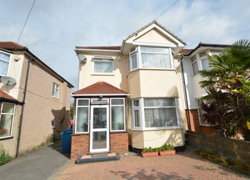 Thumbnail 3 bedroom semi-detached house to rent in Earlsmead, Harrow
