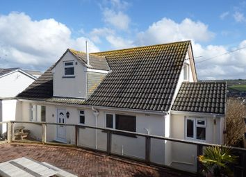 4 bed detached house for sale in Droskyn Way, Perranporth TR6