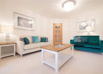 "Thumbnail 2 bed flat for sale in ""Typical 2 Bedroom"" at Wembdon Court, Wembdon Road, Bridgwater"
