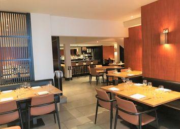 Thumbnail Restaurant/cafe for sale in Hanover Street, Edinburgh