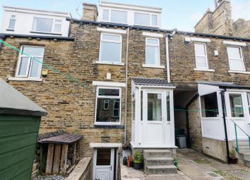 Thumbnail 3 bed terraced house for sale in Hyde Street, Thackley, Bradford