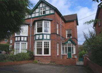 Thumbnail 2 bed flat to rent in Stepney Road, Scarborough