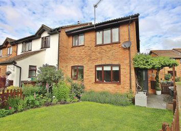 1 bed terraced house for sale in Bisley, Woking, Surrey GU24