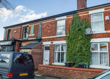 Thumbnail 2 bed property to rent in Dysart Street, Great Moor, Stockport