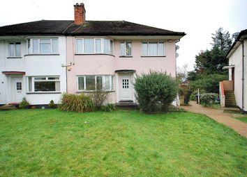 Thumbnail 2 bed maisonette for sale in Sudbury Croft, Wembley, Middlesex