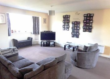 Thumbnail 2 bed flat to rent in Broadlands Gardens, Leeds, West Yorkshire