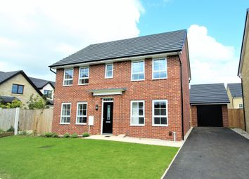 Thumbnail Detached house for sale in Grange-Over-Sands, Lancashire