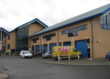 Office to let in Fort Road, Tilbury RM18
