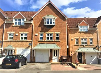 3 bed town house for sale in Oak Court, Balby, Doncaster DN4