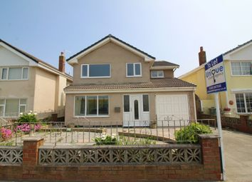 Thumbnail 4 bed detached house to rent in Fairway, Fleetwood
