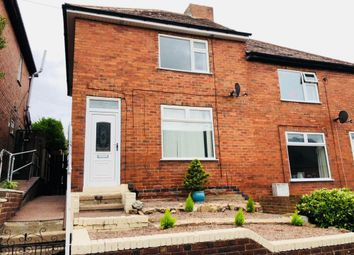 Thumbnail 3 bed property to rent in Barker Street, Huthwaite, Sutton-In-Ashfield
