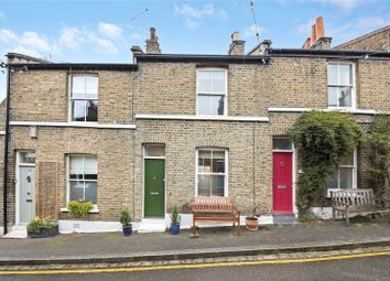 Trinity Grove, Greenwich SE10. 2 bed terraced house for sale