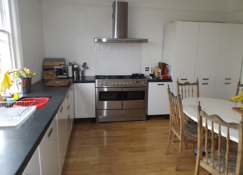 Thumbnail 3 bed flat to rent in Linden Park Road, Tunbridge Wells