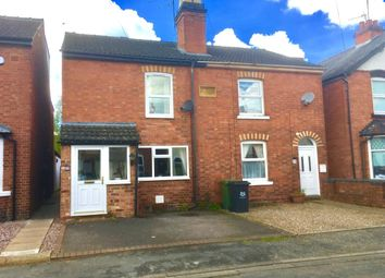 Thumbnail 3 bed semi-detached house for sale in Knight Street, Worcester