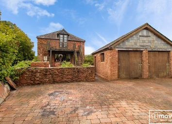 Thumbnail 5 bed barn conversion for sale in Sellair, Blagdon, Paignton