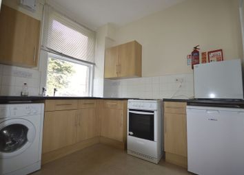 Thumbnail 1 bedroom flat to rent in Cedar Road, Leicester