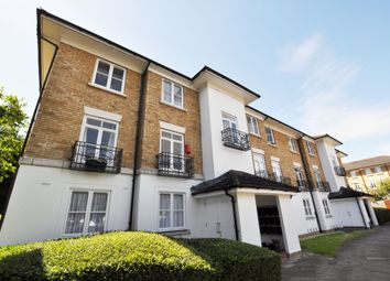 Thumbnail 1 bed flat for sale in Kingswood Drive, Sutton