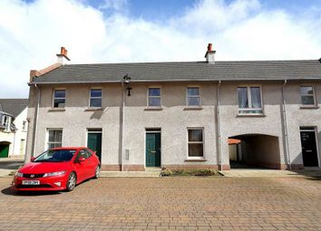 Thumbnail 2 bed terraced house for sale in Fraser Court, Rothienorman, Inverurie