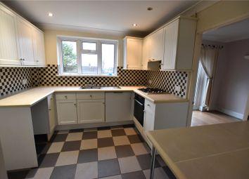 Thumbnail 3 bed semi-detached house to rent in Windham Avenue, New Addington, Croydon
