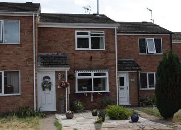 Thumbnail 2 bed terraced house for sale in Candle Lane, Earl Shilton, Leicester